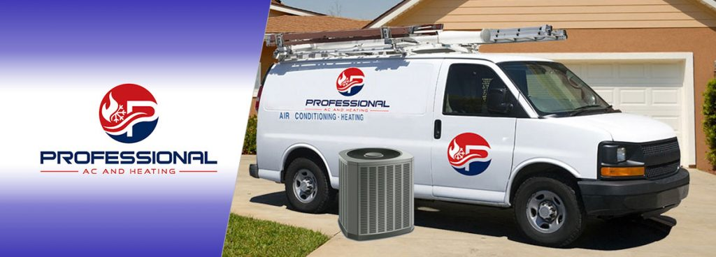 residential air conditioning services