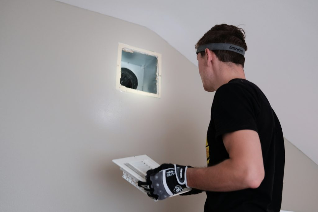 Orlando duct cleaning service