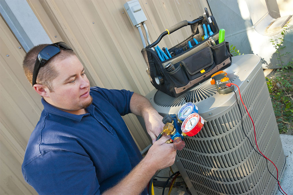 air conditioning Fort Pierce Florida